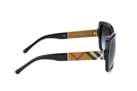 mắt kính burberry chính hãng BE4160f 3433/8G