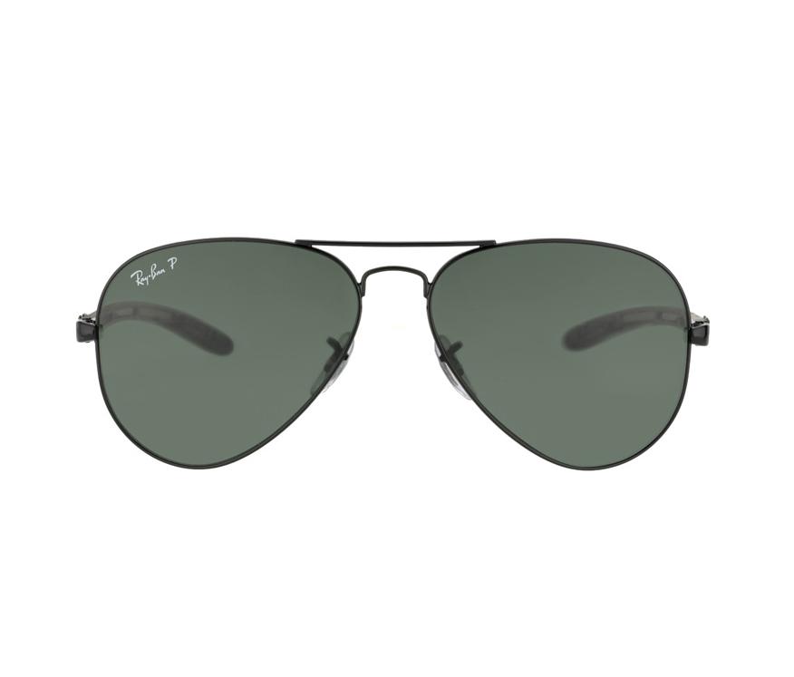 44c4f747bea Kính mát Ray-Ban Aviator Carbon Fibre RB8307-002 N5 - Patrick Eyewear