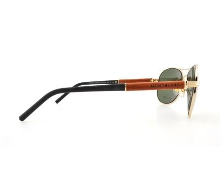 kính mát Montblanc MB409s 28R