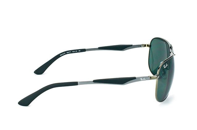 789bffde29545 Kính mát Ray-Ban RB3519-004 71 gọng bạc - Patrick Eyewear