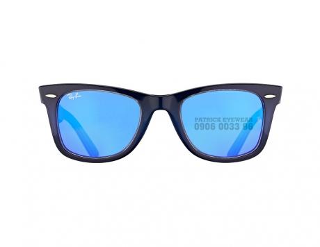 kính rayban wayfarer rb2140-1203-68