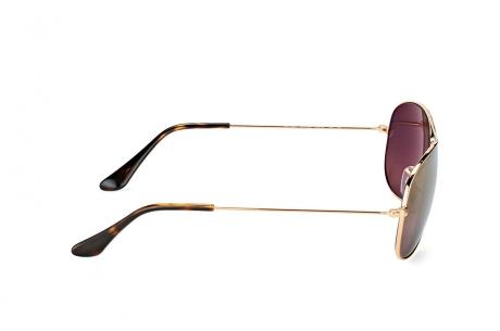 Kính Ray-Ban Chromance RB3562-001/6B tráng gương vàng