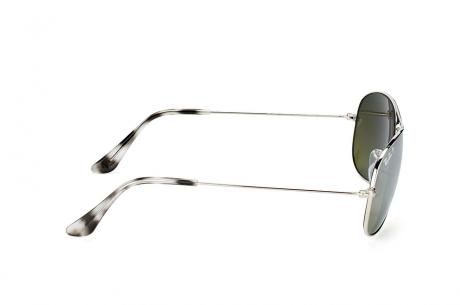 Kính Ray-Ban Chromance RB3562-003/5J tráng gương bạc