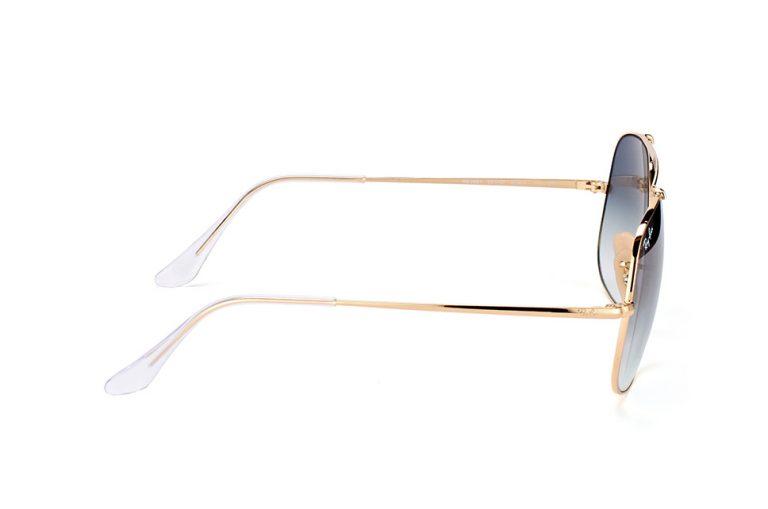 kính rayban RB3561-001/3F
