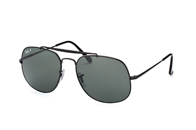 Kính Ray-Ban General RB3561-002/58 Polarized
