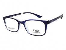 Gọng kính V-idol V8066-SBL