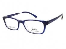 Gọng kính V-idol V8107-SBL