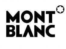 Kính mát Montblanc