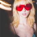 kính mát nữ đẹp 2016