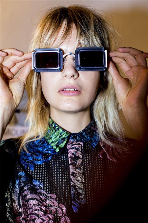 bộ sưu tập kính nữ đẹp